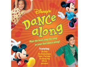 Disney'S Dance Along