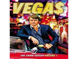 Vegas:Third Season Vol 1
