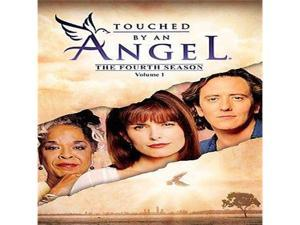 Touched By An Angel-4 Season Pack (Dvd) (8Discs)