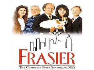Frasier-Complete Series Pack (Dvd) (36Discs)