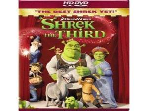Shrek 3 (Hd-Dvd) (Ws/Eng 5.1 Dol Dig Plus French 5.1 Dol)     Nla