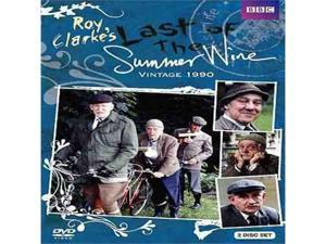 Last Of The Summer Wine-Vintage 1990 (Dvd/2 Disc)