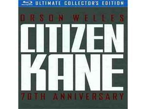 Citizen Kane:Ultimate Coll(Blu