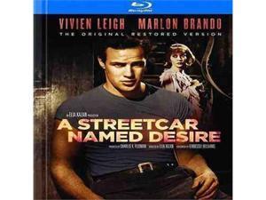 Streetcar Named Desire(Blu)