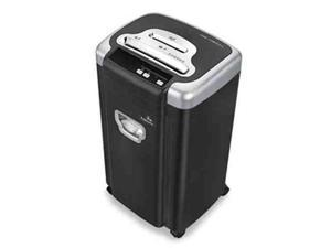 Powershred MS460Cs Heavy-Duty Micro-Cut Shredder  10 Sheet Capacity