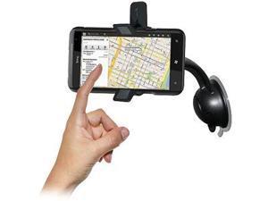 Amzer® Car Mount & Case System For HTC Titan II