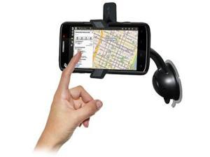 Amzer® Car Mount & Case System For ZTE Warp