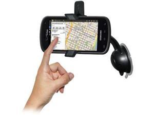 Amzer® Car Mount & Case System For Samsung Stratosphere SCH-I405