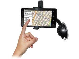 Amzer® Car Mount & Case System For HTC Vivid