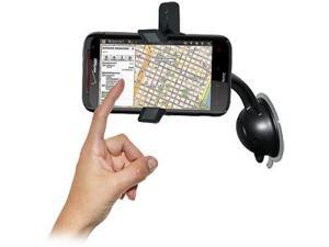 Amzer® Car Mount & Case System For HTC Rezound