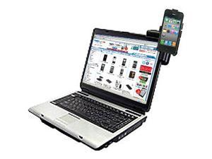 Amzer® Laptop Mobile Connect with Custom Holder