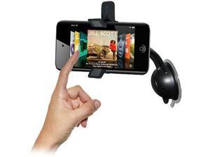 Amzer® Car Mount & Case System For iPod Touch 4th Gen