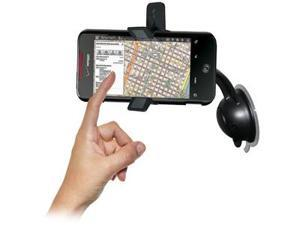 Amzer® Car Mount & Case System For HTC DROID Incredible PB31200