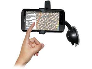 Amzer® Car Mount & Case System For HTC One X