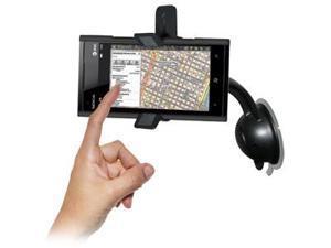 Amzer® Car Mount & Case System For Nokia Lumia 900