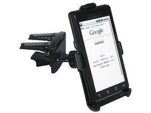 Amzer® Swiveling Air Vent Vehicle Car Mount For Motorola Droid A855,Motorola Milestone A854