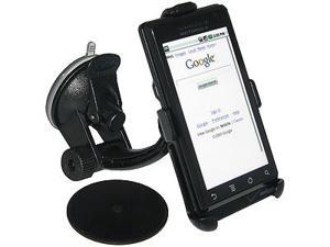 Amzer® Suction Cup Mount for Windshield, Dash or Console For Motorola Droid A855,Motorola Milestone A854