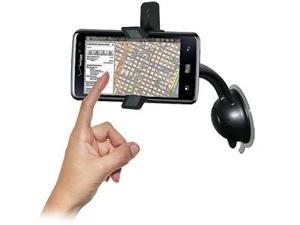 Amzer® Car Mount & Case System For LG Spectrum VS920