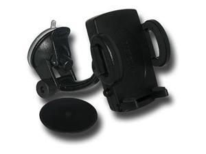 Amzer® Universal Suction Cup Mount for Windshield, Dash or Console