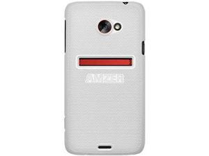 Amzer Snap On Case - White For HTC EVO 4G LTE