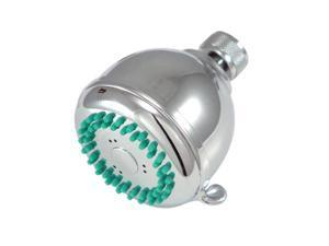 Kingston Brass KX0232 Kingston Brass KX0232 Fixed Shower Head, Chrome