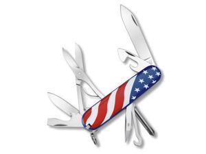 Super Tinker U.S. Flag