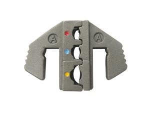 A Jaw&#59; Insulated Terminal 10-22 Awg