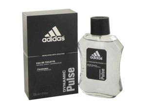 Adidas Dynamic Pulse By Adidas - Eau De Toilette Spray 3.4 Oz