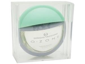 Ozone By Sergio Tacchini Edt Spray 2.5 Oz