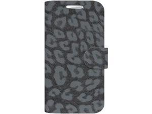 Amzer Animal Safari Case - Corbett Blue For Samsung GALAXY S III GT-I9300