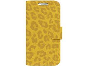 Amzer Animal Safari Case - Panther Yellow For Samsung GALAXY S III GT-I9300