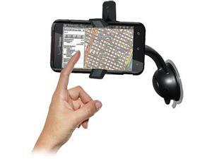 Amzer Car Mount & Case System For HTC DROID Incredible 4G LTE ADR6410
