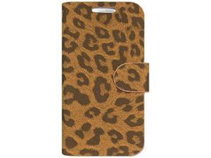 Amzer Animal Safari Case - Arabian Light Brown For Samsung GALAXY S III GT-I9300