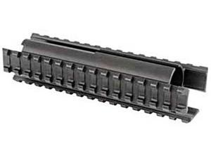 Ergo 3-Rail Forend Rem870 W/Ergo Rlc