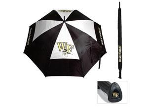 Wake Forest Demon Deacons Ncaa 62 Inch Double Canopy Umbrella