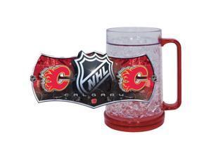 Calgary Flames Freezer Mug