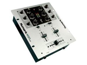 Numark 2Channel Mixerall-Purpose For Djs W/Usb