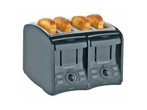 Smarttoast? 4-Slice Cool Touch Toaster