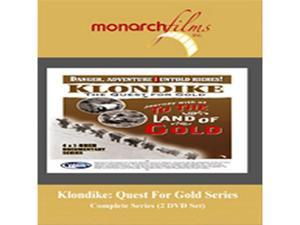 Klondike: Quest For Gold Complete Series (2 Dvd Set)
