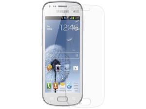 Amzer Kristal Clear Screen Protector For Samsung Galaxy S Duos S7562