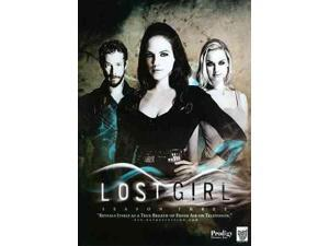 LOST GIRL:SEASON THREE