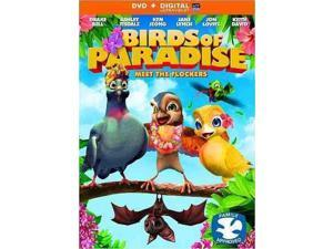 Birds of Paradise (DVD)