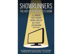 SHOWRUNNERS:ART OF RUNNING A TV SHOW