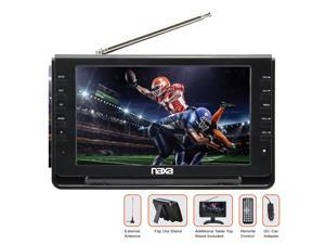 9 Portable TV & Digital Multimedia Player