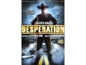 STEPHEN KINGS DESPERATION