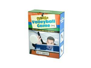 Cubicle Volleyball Game Set (Case Pack 1)