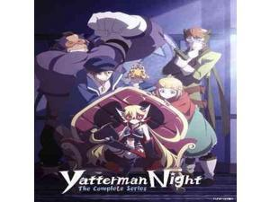 YATTERMAN NIGHT:COMPLETE SERIES