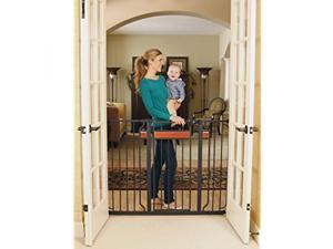 Regalo Home Accents Extra Tall Walk Thru