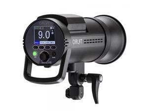 ORLIT RoveLight RT 610 TTL Monolight with On Board Power (Bowens Mount)
