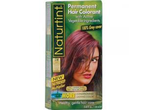 Hair Color-5M/Light Mahogany Chestnut Naturtint 4.5 oz Liquid